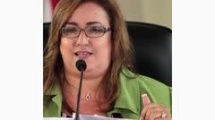 Retoquito Político: Lourdes Ramos