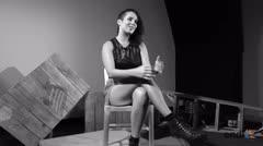Cómplices: Raquel Sofía le escribe al amor y al desamor