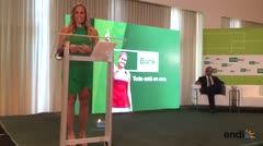 Mónica Puig es el rostro de FirstBank