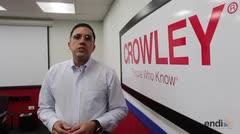 Crowley se expande en Puerto Rico