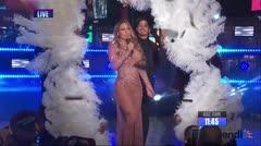 Desastre el show de Mariah Carey