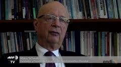 Los riesgos para 2017 según el Foro Económico Mundial