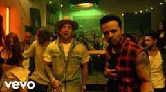 "Luis Fonsi feat. Daddy Yankee: ""Despacito"""