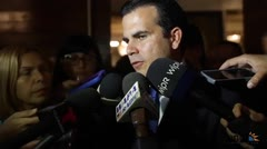 Gobernador reacciona a la conmutación de Óscar López Rivera