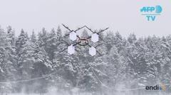 ¿Qué es dronboarding?
