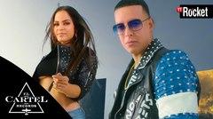 Junte de Daddy Yankee y Natti Natasha en 'Otra cosa'