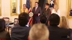 Gobernador anuncia acuerdo con las autoridades federales