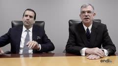 """JSF acepta que el plan fiscal afectará a quienes """"no tienen culpa"""""""