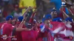 Criollos se proclaman campeones de la Serie del Caribe