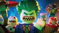 """Tráiler: """"The Lego Batman Movie"""""""