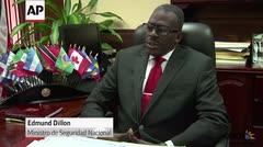 Estado Islámico recluta miembros en isla caribeña