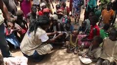 Sudán del Sur declara situación de hambruna