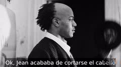 Revelan fotos de Jean Michel Basquiat antes de ser famoso