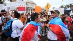 Se dejan sentir los estudiantes de la UPR en el Capitolio