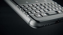 BlackBerry presenta su nuevo teléfono