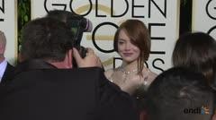 Emma Stone se consagra como Mejor Actriz