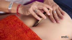 En qué consiste la terapia del ombligo