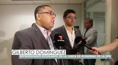 Nivia Fernández asegura que renovarán las becas presidenciales