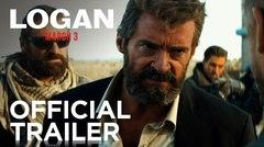 """Tráiler de la película """"Logan"""""""