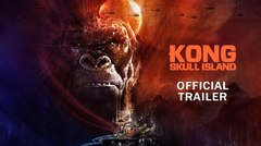 "Tráiler de la película ""Kong: Skull Island"""