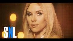 Scarlett Johansson encarna a Ivanka Trump