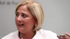 La directora de ASES busca alternativas para los recortes a la reforma de salud