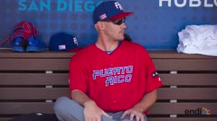 Seth Lugo siempre se sintió puertorriqueño