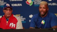 Kenny Vargas y TJ Rivera orgullosos de ser parte del equipo