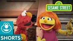 "Plaza Sésamo incluye un ""muppet"" con autismo"