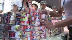 Perú reúne ayuda para miles de damnificados
