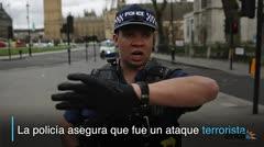 Una persona muerta y varios heridos grave en ataque en Londres