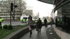 Arrestan a siete personas por atentado en Londres