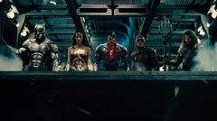 """Warner Bros. estrena el tráiler de """"Justice League"""""""