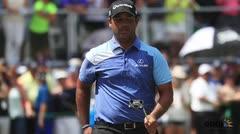 Campos está satisfecho con su desempeño en el Puerto Rico Open