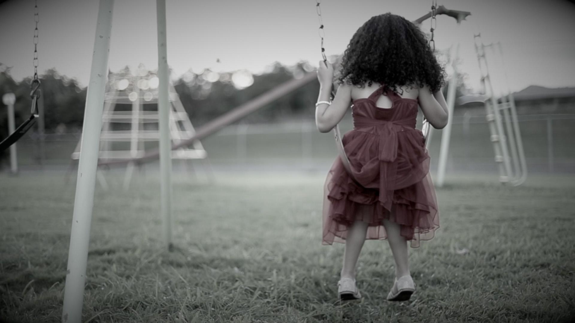 Las terribles garras de la violencia sexual infantil