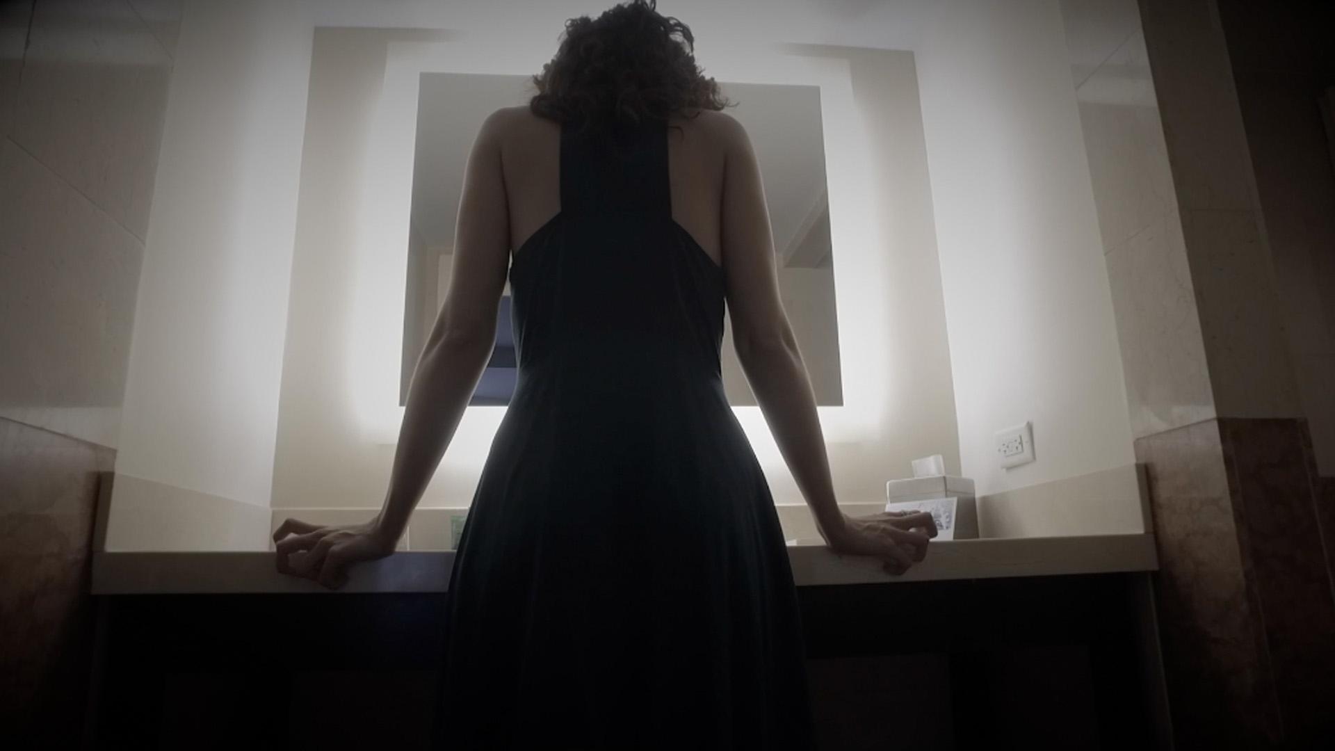 La pesadilla de ser violada por tu pareja