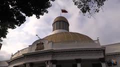 Supremo asume funciones del Parlamento en Venezuela
