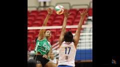 Saraí Álvarez hace historia con su marca de puntos de la LVSF