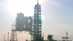 SpaceX reusa un cohete por primera vez