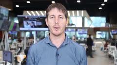 Marcos Foglia recuerda sus coberturas más importantes en endi.com