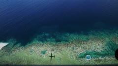 Daños sin precedentes en la Gran Barrera de Coral