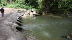 Encuentran el cuerpo del menor que fue arrastrado por un río de San Sebastián