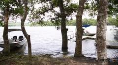 Policía confirma recuperación de cadáver en río