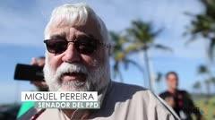 """Miguel Pereira participa del """"Rally 420"""""""