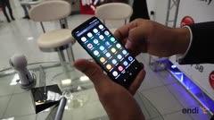Experto muestra lo nuevo del Samsung Galaxy S8