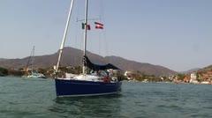 """El """"barco del aborto"""" ofrece servicios en México"""