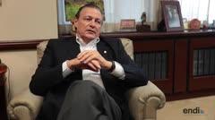 Richard Carrión habla tras dejar la presidencia de Popular Inc.