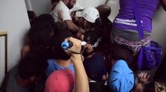 Estudiantes irrumpen en reunión de la Junta de Gobierno de la UPR