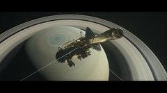 Conoce cómo es la misión de la nave Cassini de la NASA