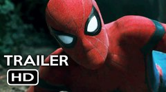 "Tráiler de ""Spider-Man: Homecoming"""
